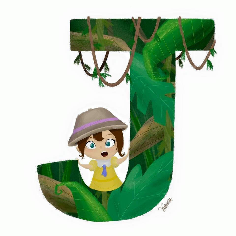 Disney Learning Alphabet 3 171 Funnycrafts