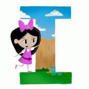 disney learning alphabet  (6)