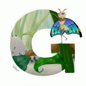 disney learning alphabet  (8)