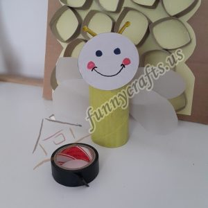 easy bee crafts