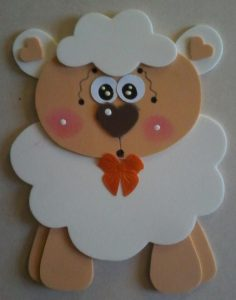 form sheep craft (2)