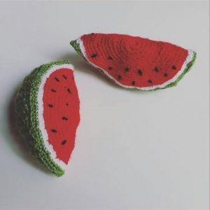 free knitting patterns for making fruit, knitted fruit & vegetables