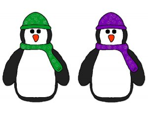 fun penguin activities for toddlers