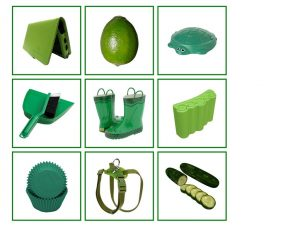 green color matching (2)
