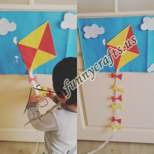 kite activities for toddlers
