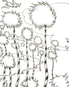lorax truffula coloring pages (4)