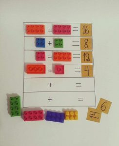 montessori numbers - math activities for kids (2)