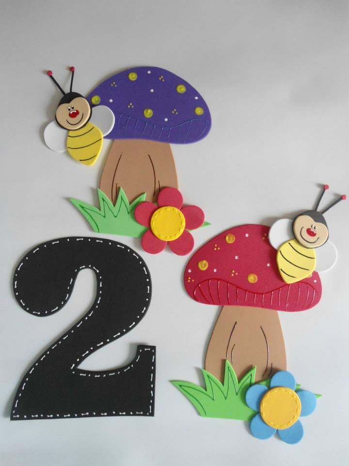 numbers for classroom wall (2)