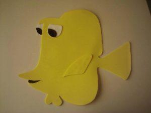 ocean animals fish crafts (5)