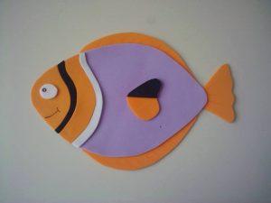 ocean animals fish crafts (9)