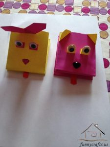 paper puppet crafts (4)