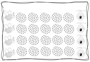 pre writing spirals sheets (3)
