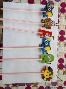 puppet projects for kids