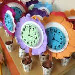 Recycled project for preschoolers