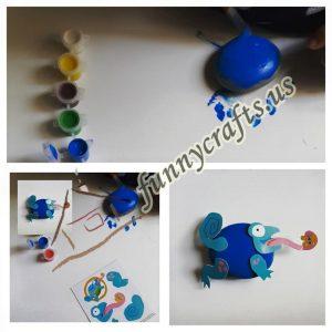rock craft idea for kids (1)