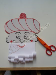 scissor activities for preschoolers
