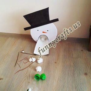 snowman activities for kids