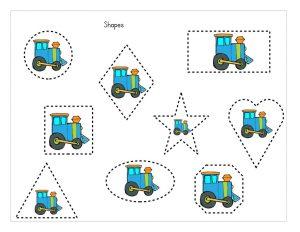 train letter shapes (2)