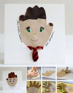 ıdeas for easy to make father's day gifts kids (1)