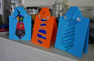 ıdeas for easy to make father's day gifts kids (2)