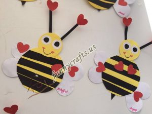 bee door decorations (8)