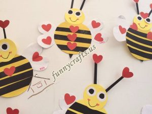 bee door decorations (9)