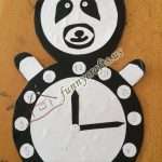 Clock project ideas for kids