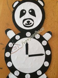 clock craft ideas  (10)