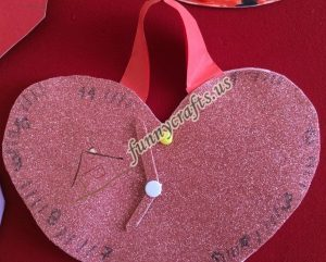 clock craft ideas  (2)