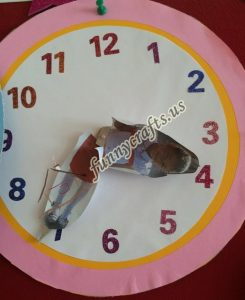clock craft ideas  (4)