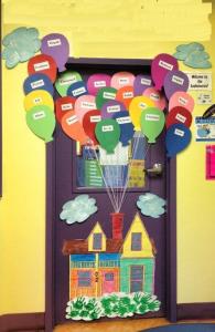 door decoration idea for preschoolers (1)
