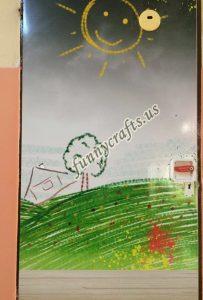 door decorations for first grade (10)