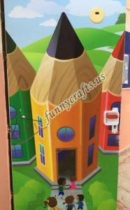 door decorations for first grade (5)