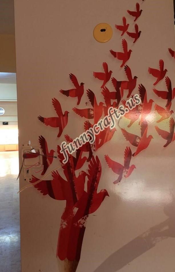Door decorations for first grade 7 preschool and for Back to school door decoration