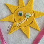 Weather craft for kids