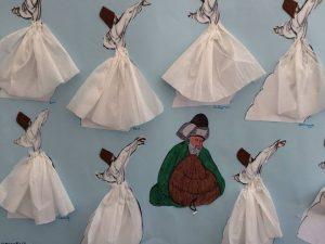 mevlana week crafts (2)