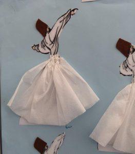 mevlana week crafts (3)