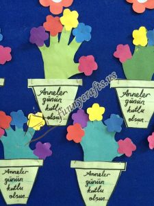 mother's day bulletin board (3)