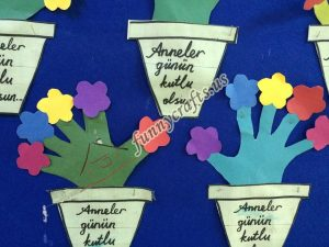 mother's day flower crafts (5)