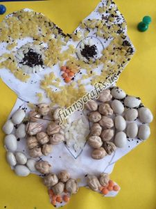 owl seed craft for children (3)
