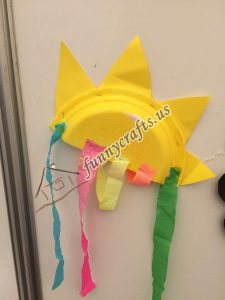 paper plate craft ideas for kids (1)