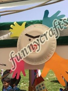 paper plate decorations for preschool (2)