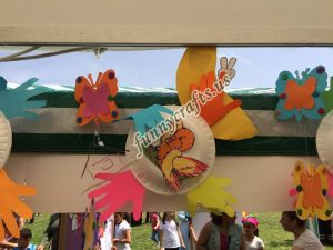 paper plate decorations for preschool (3)