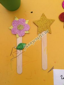 pop sticks puppet craft (2)