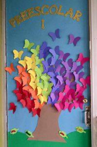 preschool door decoration ideas