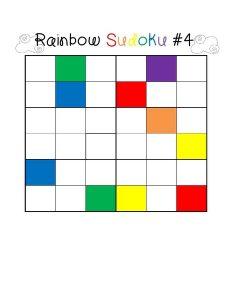 rainbow sudoku for kids (4) (Kopyala)