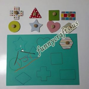 shapes preschool activities and crafts