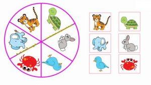 animal wheel