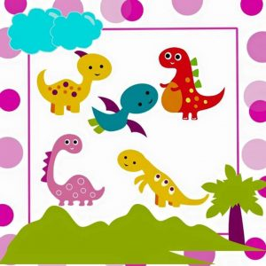 dinosaur number cards (5)