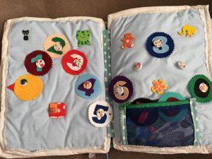 quiet book for babies (2)